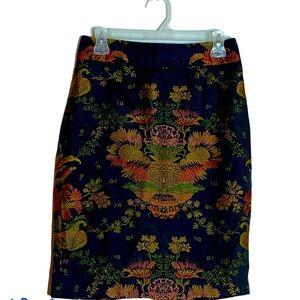 Cabi Tapestry Skirt